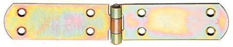 Петля для ящика оцинков.195x35 GAH ALBERTS - купить в Пскове, отзывы. ТД «Вимос»